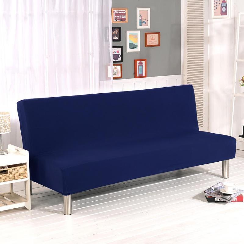 All-Inclusive Sofa Cover Tight Wrap Elastic Non-Slip Sofa Towel Slipcover Covers Couch Folding Sofa Bed Fundas De Sofa