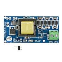 Dc-Dc Boost Converter 5V-12V Stap Tot 300V-1200V Power Module board