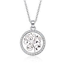 Ароматерапевтическое ожерелье высокое качество медальон эфирные