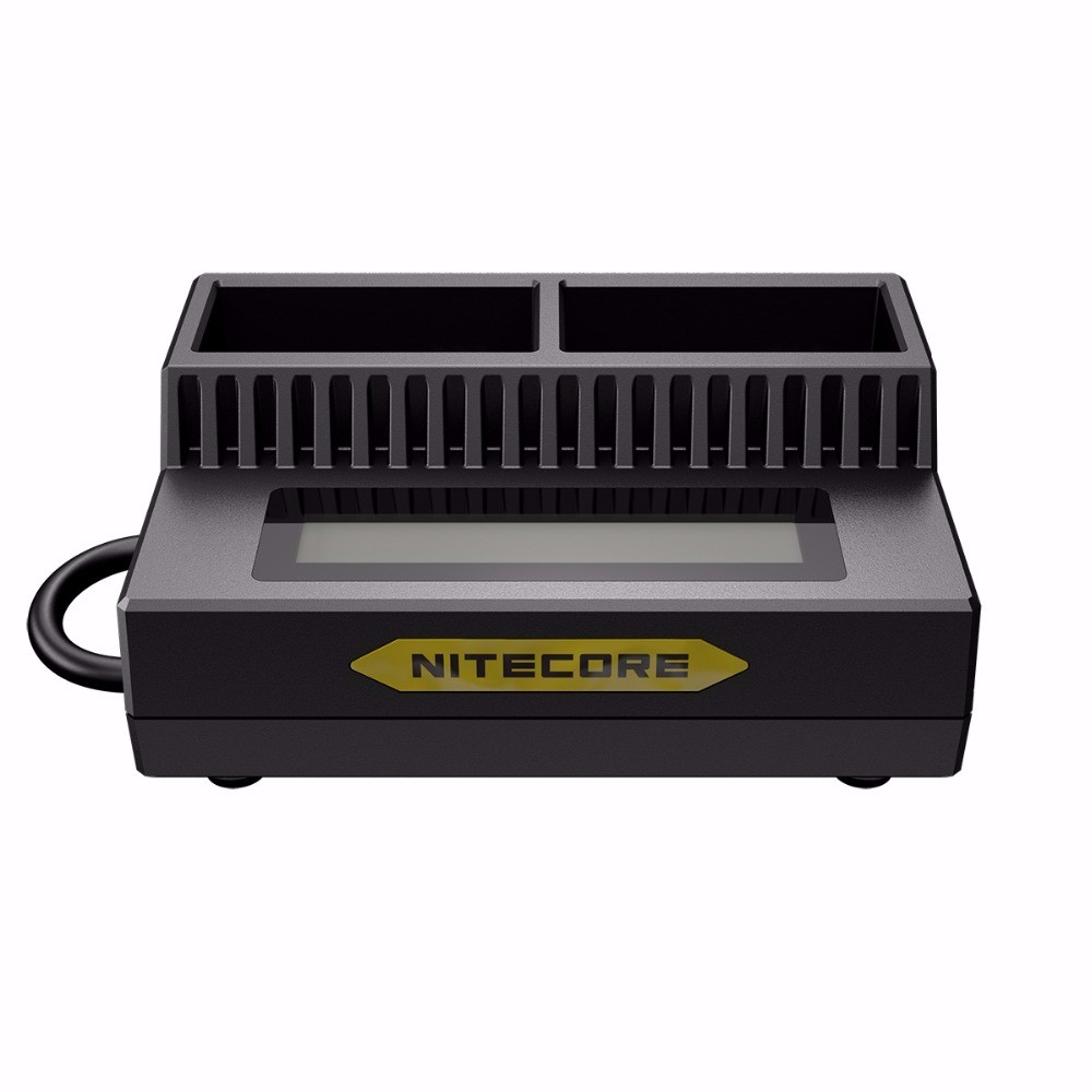 Nitecore-UGP3-Intelligent-USB-LCD-232Display-Battery-Charger-For-GoPro-HERO3-3-AHDBT-302-301-201