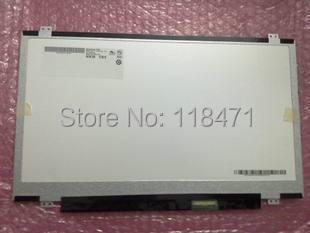 14.0 Inch TFT LCD Panel LP140WD1 TLD2 1600 RGB*900 HD WLED LCD Display LVDS LCD Screen 2 ch,6 bit