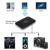 HiFi Bluetooth Transmisor Receptor con 3.5mm Cable de Audio 2 in1 Dual Audio Música Adaptador de Sonido para PC TV BT dispositivo