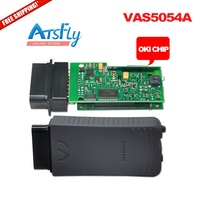 Hot VAS5054 With OKI Chip VAS 5054A ODIS V3 03 Bluetooth Support UDS Protocol Full Chips