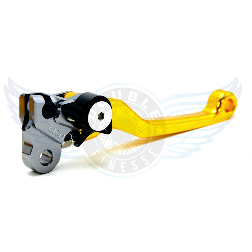 ФОТО 2016 new style motorcycle Pivot Brake Clutch Levers cnc  brake clutch lever For Suzuki DRZ400SM DRZ 400SM DRZ400 SM 2000-2013
