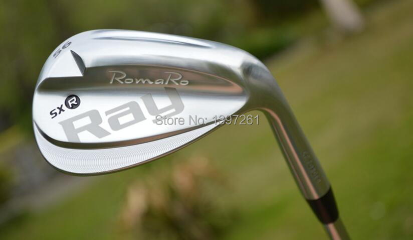 Golf Clubs RomaRo Ray SX-R Forged Weges Head   Golf Wedges Golf Clubs  No Shaft