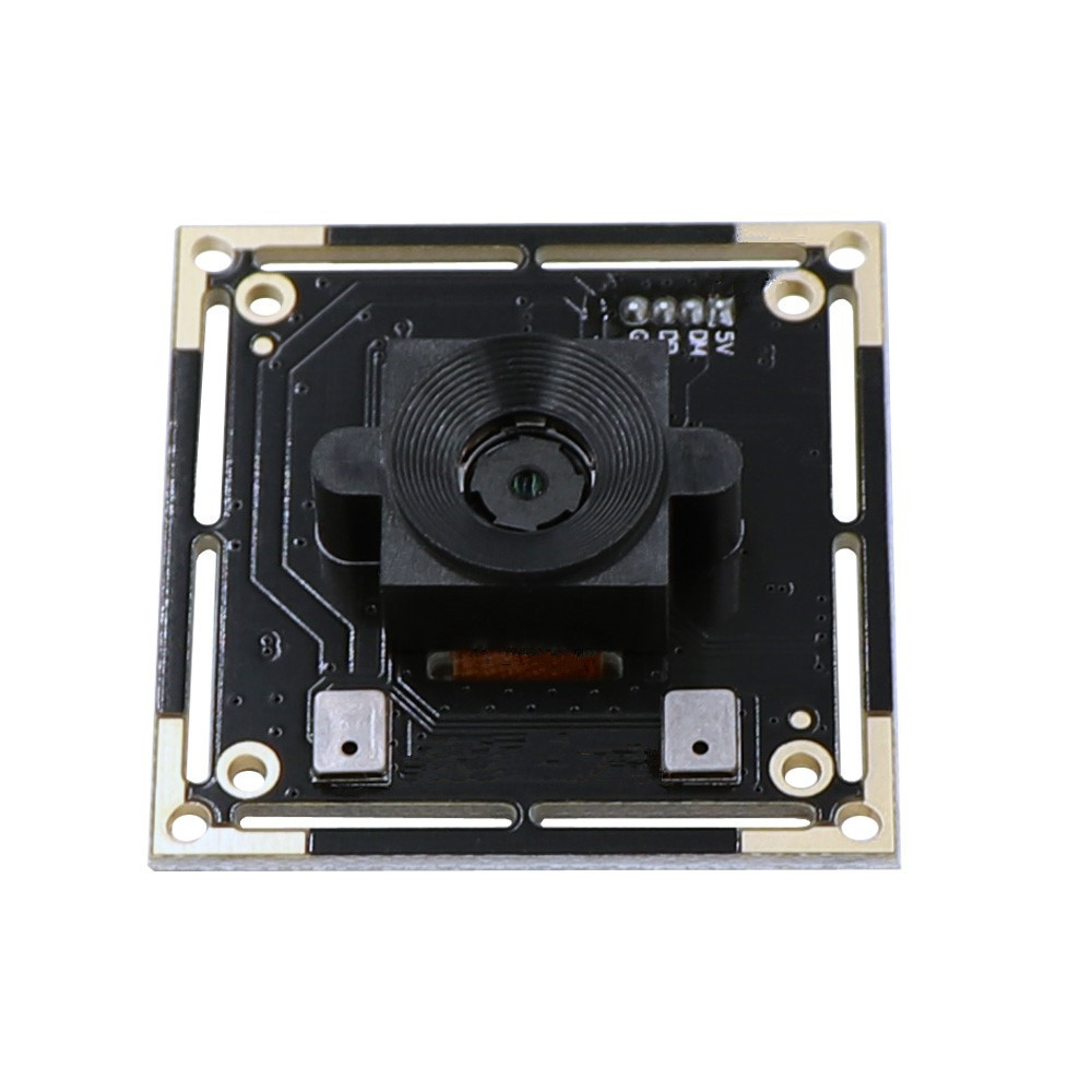 38mmx38mm 8 0Megapixel Auto Focus Webcam SONY IMX179 USB Camera Module UVC with Digital Microphone for