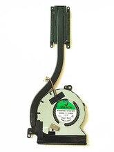 SSEA Оптовая продажа Новый Вентилятор охлаждения процессора с радиатором для DELL latitude E7250 E7450 0J3M4Y