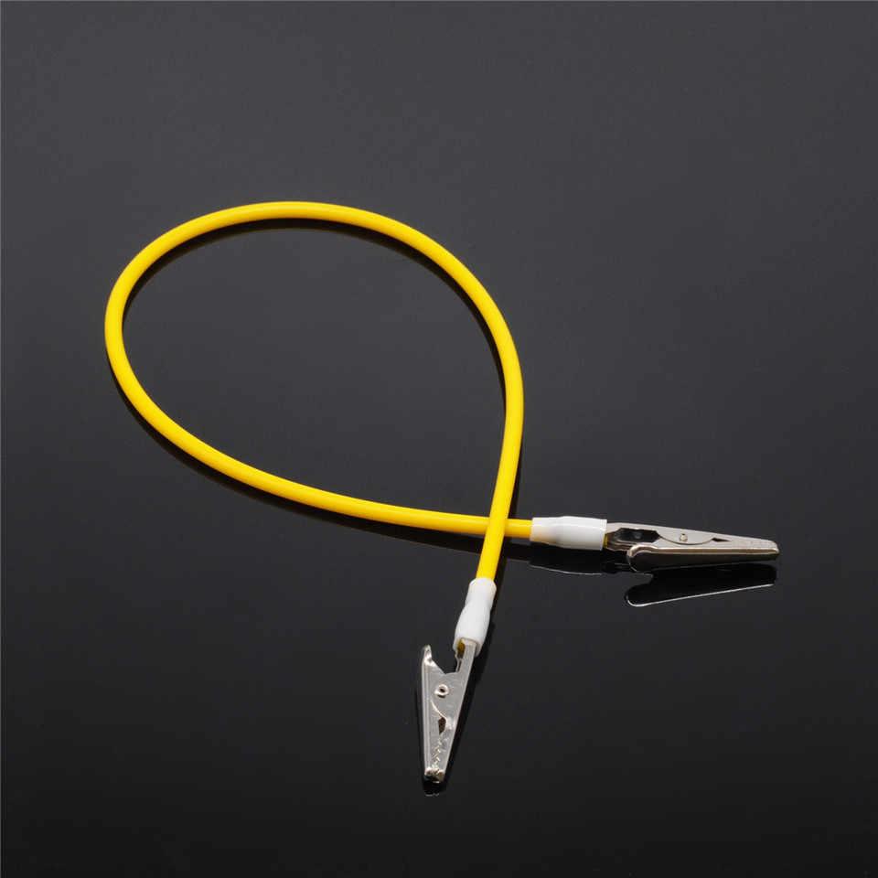 Śliniak stomatologiczny klipsy elastyczny serwetnik łańcuchowy silikonowy klips dla pacjenta do laboratorium dentystycznego