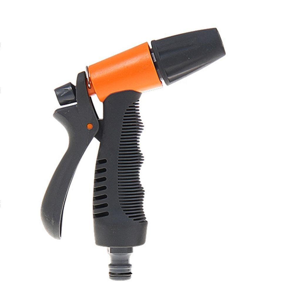 Water-Gun Water-Volume-Water-Spray-Nozzle Cleaning-Tool Car-Wash Adjustable Gardening