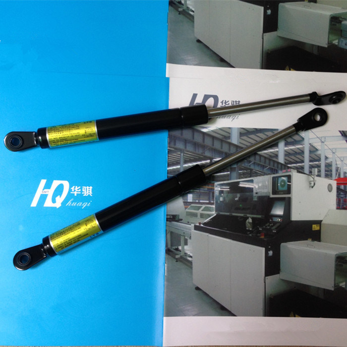 Hydraulic Rod for The Safety Door of Tcm1000 Tcm3000 X100 X200 X300 SANYO Chip Mounter Support Bar Gas Spring Kgs-M1348-00Hydraulic Rod for The Safety Door of Tcm1000 Tcm3000 X100 X200 X300 SANYO Chip Mounter Support Bar Gas Spring Kgs-M1348-00