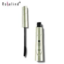 Rosalind Professional Eyes Makeup Curling & Lengthening Eyelashes Mascara Black Color Waterproof Cosmetic Brand BOB