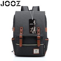 Large Capacity Travel Wearproof Waterproof Backpack Solid Canvas Candy Color Breathable School Bag For Teenage Younger