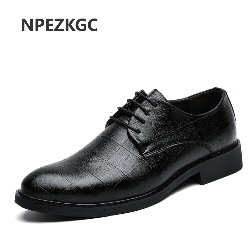 Vestem Moda Npezkgc Confortável Macios Sapatos Black Masculinos Couro Coréia De Negros Mocassins Negócios Apontado Homens Dedo wxqOFqB