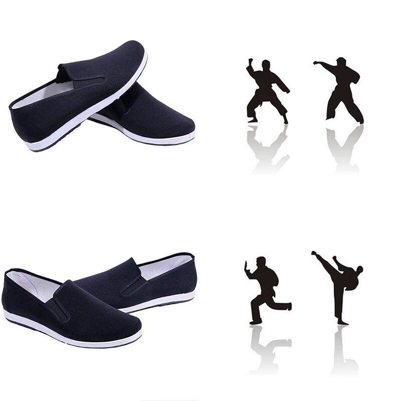 Arts Chi Chinese Fu Old Taekwondo Tai Kung Lee Shoe Martial Shoes C0wqaxF