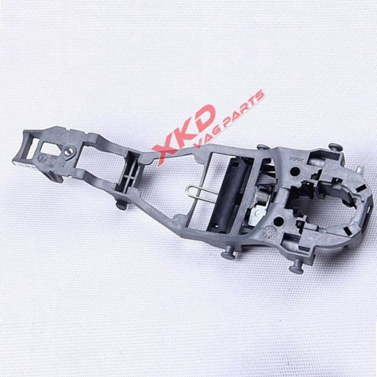Right Front & Rear Inner Door Bow Replacement VW Golf MK5 Jetta GTI Rabbit 5 1K0 837 886 - XKD_Auto parts International trade Co.,Ltd. store