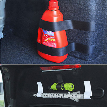 1Set Car Trunk Storag Vehicle maintenance and repair  For BMW E39 E60 E90 E36 F30 F10 X5 E70 X6 X1 E87