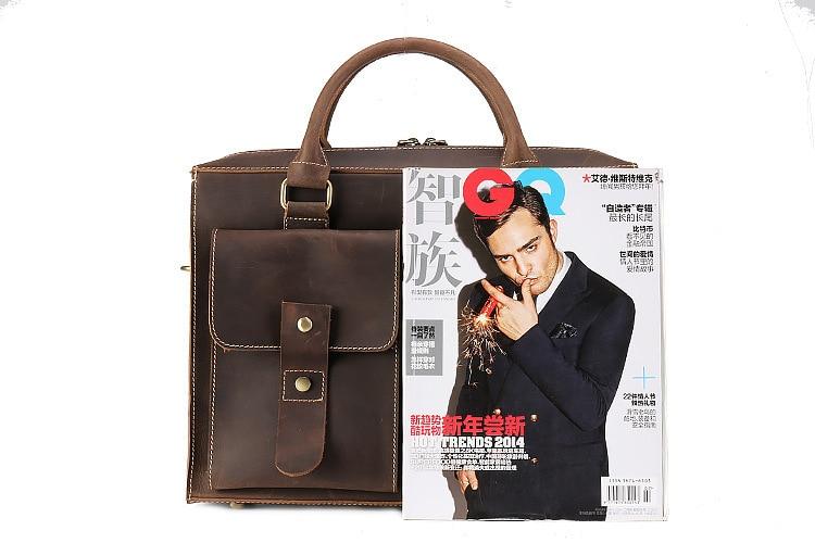 genuine leather briefcase (14)