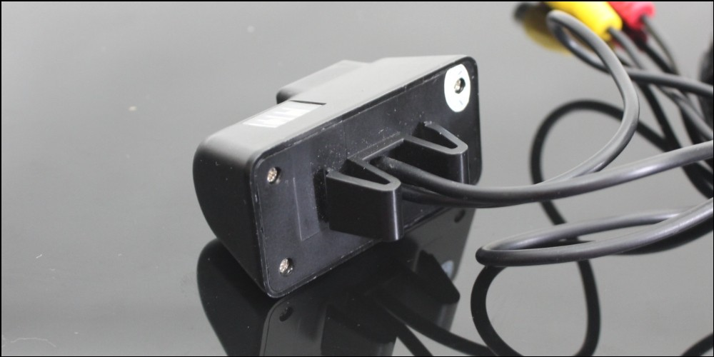 Car Camera For Ford Transit MK6 MK7 2000~2013 High Quality Rear View Back Up Camera For Friends to Use  CCD with RCA show 3