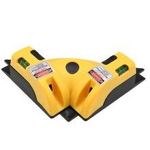 High Precision Laser Angle Meter Wire Laser Marking Measuring Instrument Square Precise Alignment Level Laser Measurement
