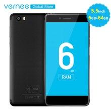 Vernee Mars Pro 5.5