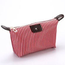 New Multifunction Cosmetic Bag Women Necessaire Make Up Bag Travel Waterproof Portable Makeup Bag Toiletry Kits Wash Bag(China)