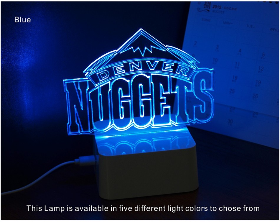USB Novelty 3D LED Night Lights for Basketball Team Touch Dimmable Table Desk Lamp as Home Decor (5)