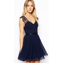 YYFS 2019 New Summer Bohemia Women Dress Chiffon Sleeveless Casual Party Wear V-neck Short Vestidos Plus Size