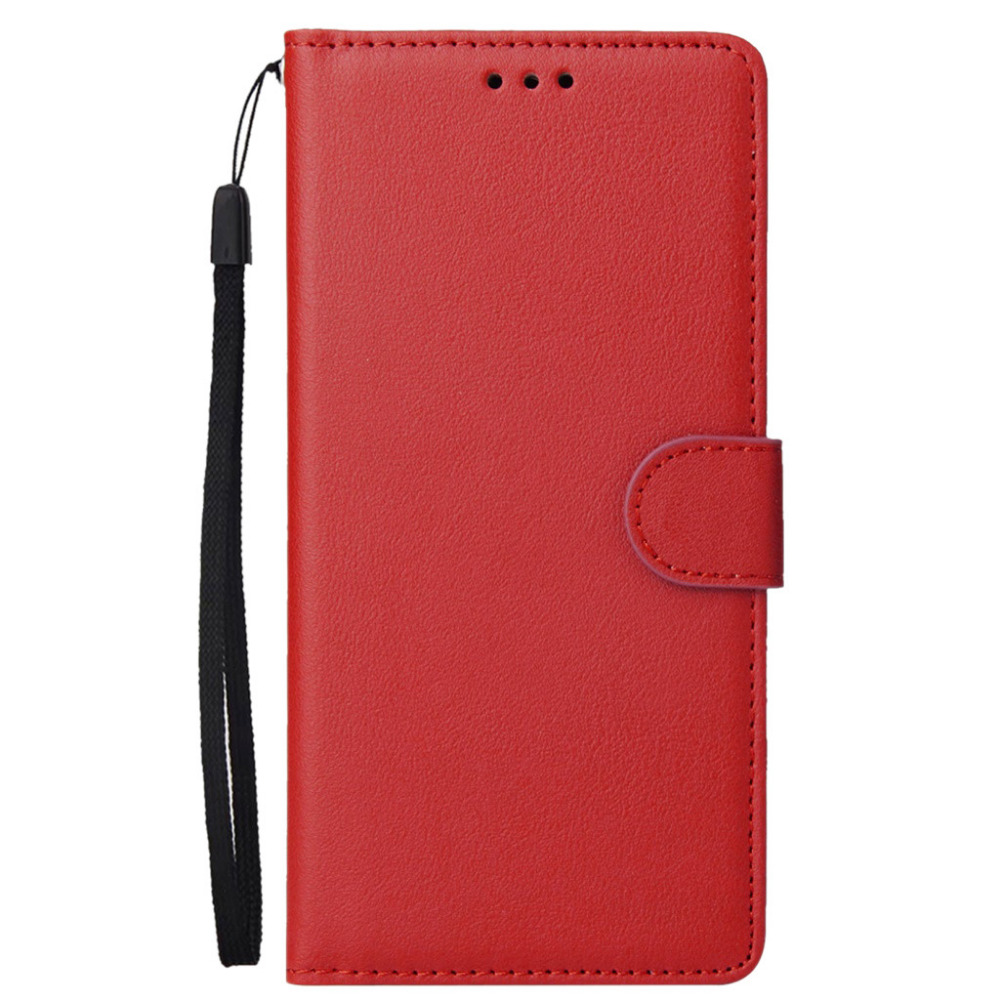 Case For Samsung Galaxy S10 Plus Flip PU Leather Wallet Card Stand Case Cover 6.4 Inch Coque For Samsung Galaxy S10 Plus