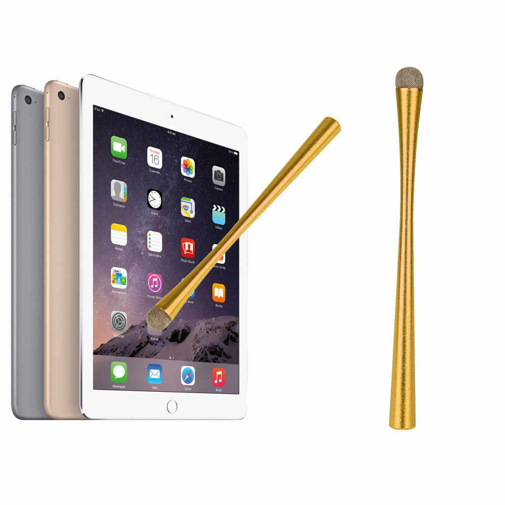 نيوهيغ جودة العالمي بالسعة اللمس القلم المعادن سليم طويل القلم ل هاتف لوحي ICA شاشة تعمل باللمس القلم القلم caneta Touch