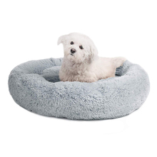 Warm & Safe Sleeping Pet Bed – Machine Washable