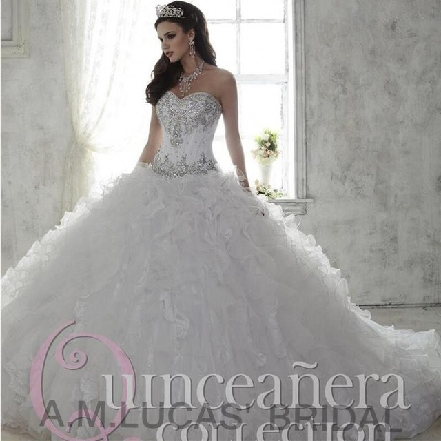 a3fd39701 Vintage 2016 Quinceanera Dresses Ball Gown Lace Up Sweet 16 Year Princess  Dresses For 15 Years