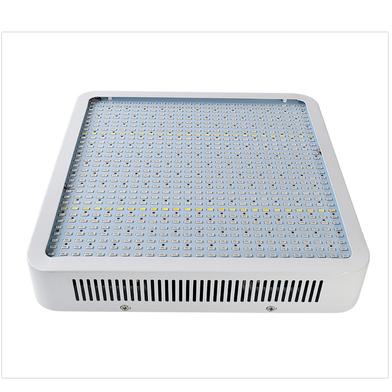LED Grow Light 800W Indoor Aquario Hydroponic Full Spectrum Flower Grow LED Indoor Plant Lamp for Greenhouse Fruit and Vegetable