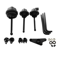 Auto Intake Manifold Exhaust Valve Repair Tool Kit For Mercedes For Dodge Freightliner Sprinter Car Repair Tool Set