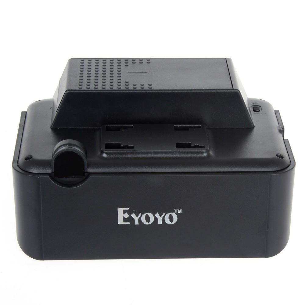 eyoyo 30 м 720 р профессиональный подледная рыбалка, подводная камера ночного видения эхолот 6 инфракрасный светодиод 4.3 дюймов ЖК-монитор