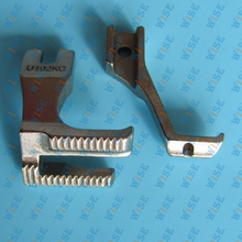 WELT PIPING CORDING CUTOUT FOOT SET C68 TACSEW GC6 6 CHANDLER U192C U193K important choose you
