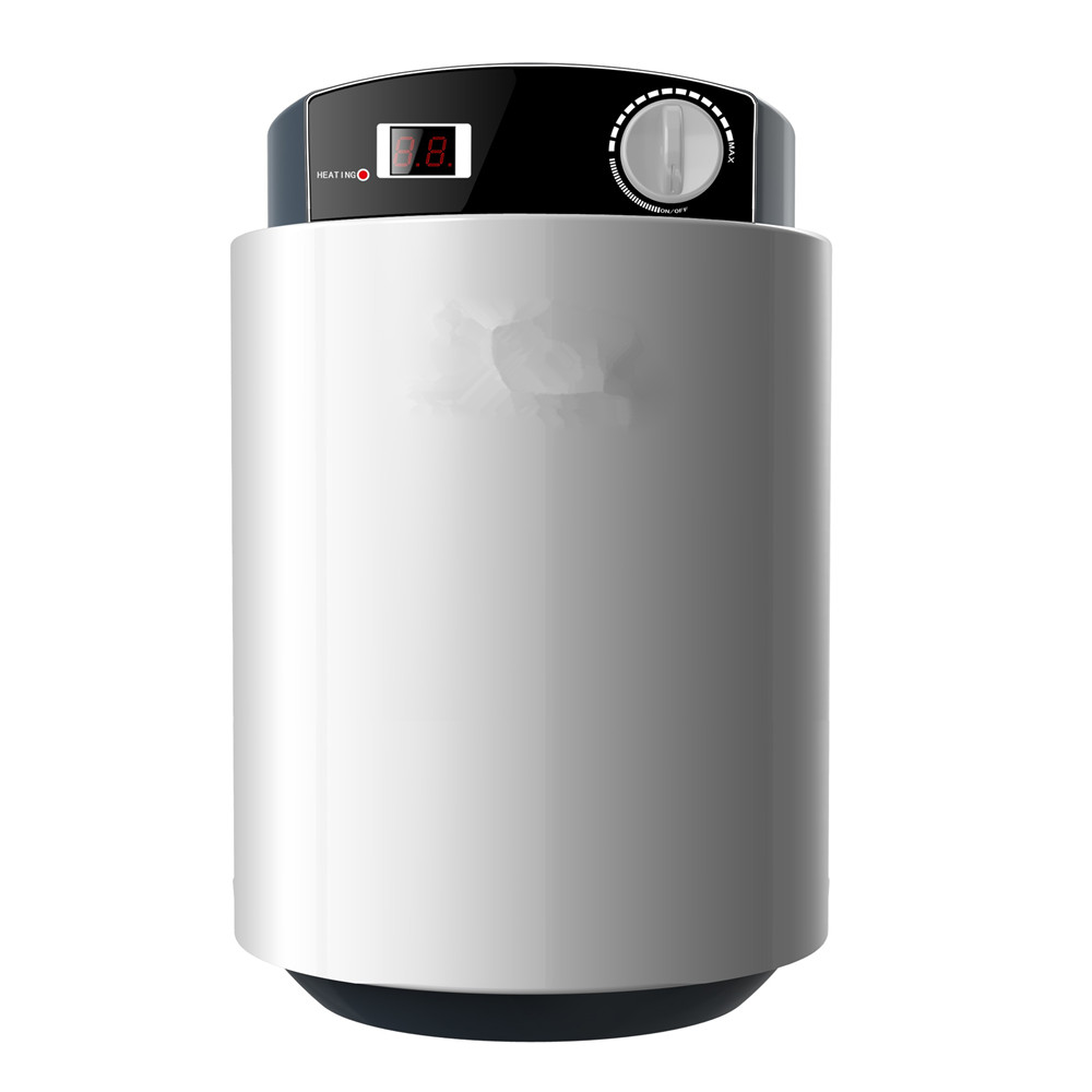 An Electric Water Heater Is An Electrically Heated Hot Water Storage