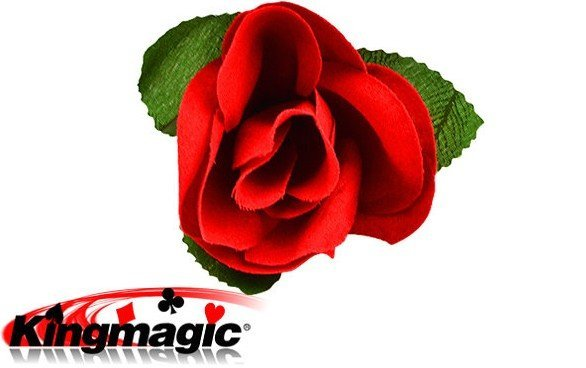 Free shipping! Match to Rose/can be reused/box package/magic tricks/magic sets/magic props/stage magic magic