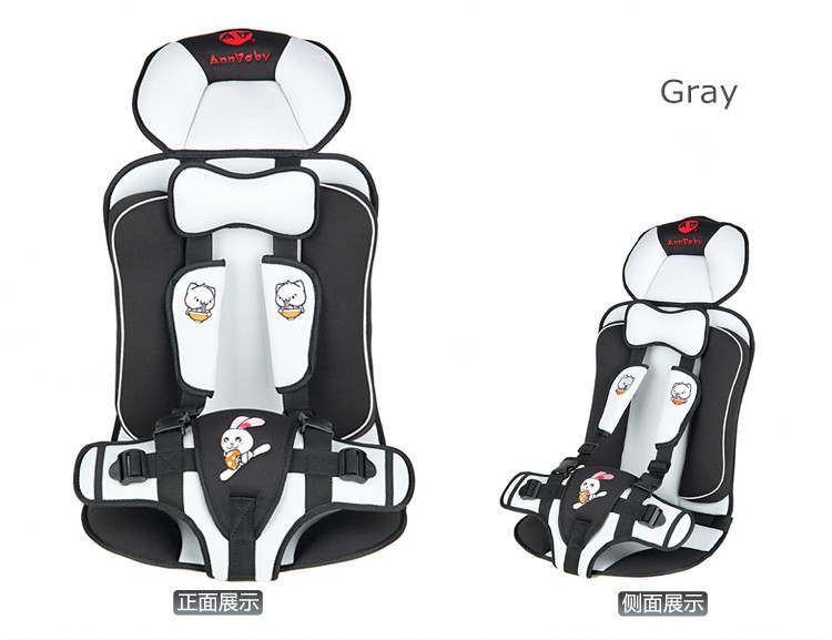 High Quality Safety Child Travel Car Seat Seats Carrier Portable ...