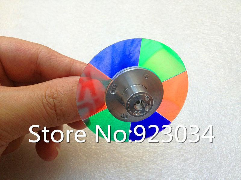 все цены на Projector Color Wheel for Optoma Hd82 / HD8200 онлайн