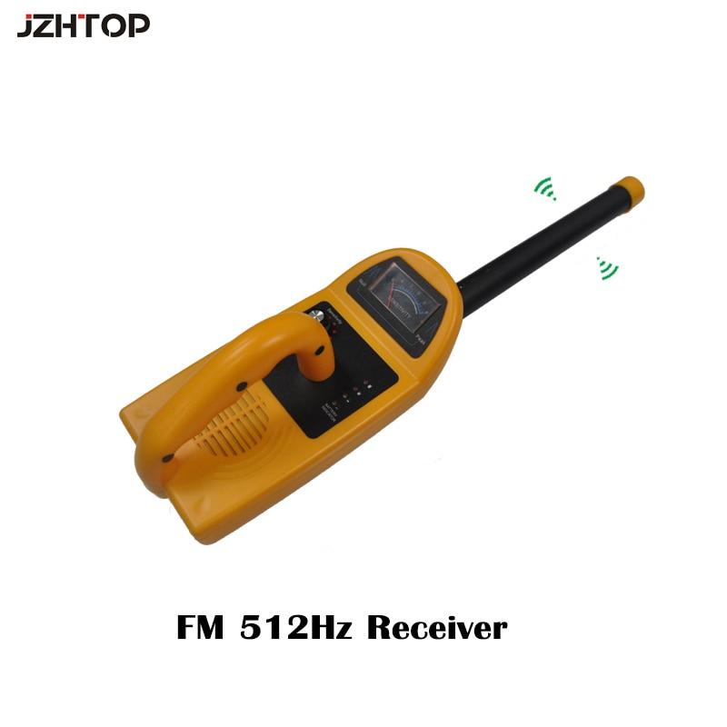 FM-512Hz-Receiver