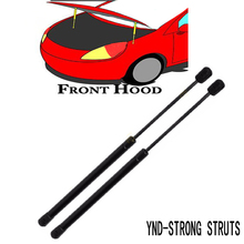 2pcs for 2005 2006 2007 2008 2009 2010 2011 2012 2013 Land Rover LR3  Hood Lift Supports  Struts 2pcs for audi a6 c6 sedan 2005 2006 2007 2008 2009 2010 2011 car styling rear trunk tailgate lift supports gas struts gas spring