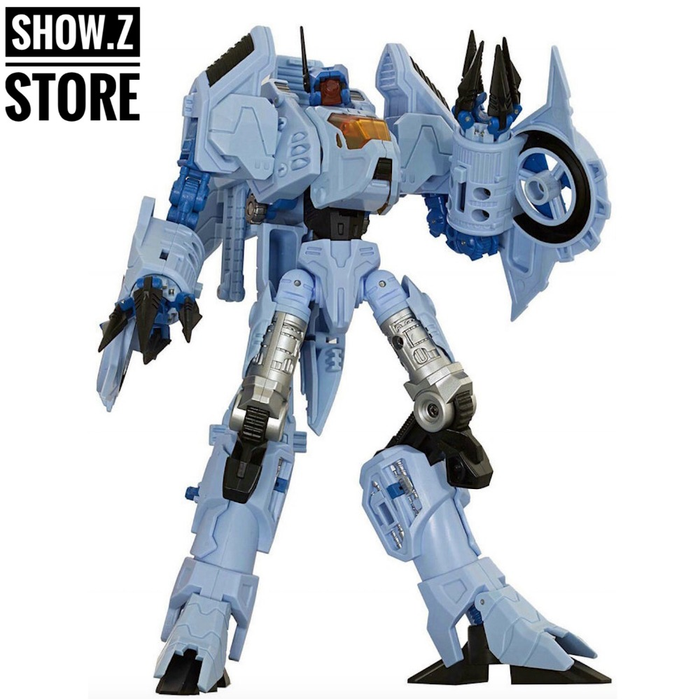 [Show.Z Store] Mastermind Creations MMC R-24 Turben Whirl Transformation Action Figure managing the store