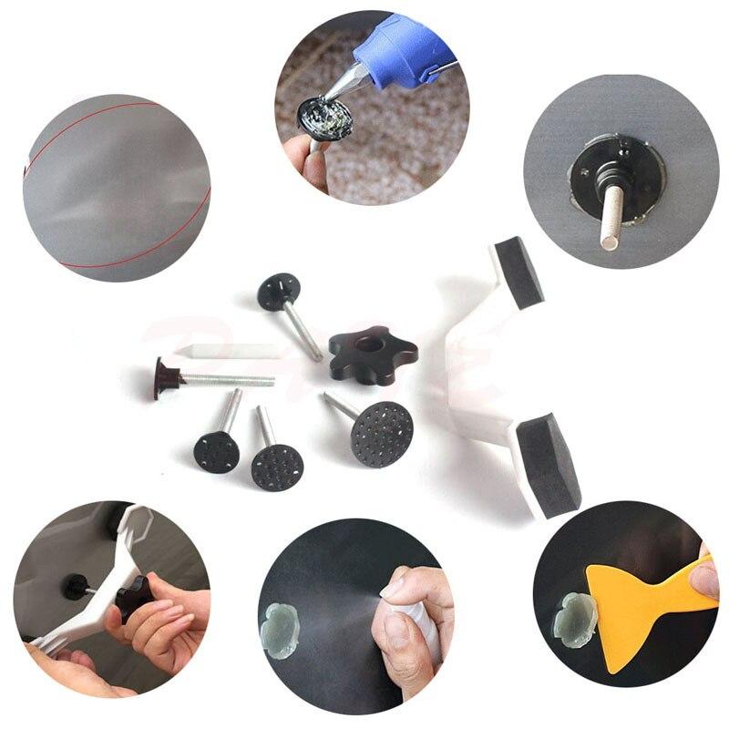Auto pops a dent g40 Ding Repair Removal Tool Car font b Care b font Tools