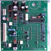 main board for stud welder aluminum RSR 2500 capacitor discharge stud welder for welding bolt plate insulation nail screw pcb