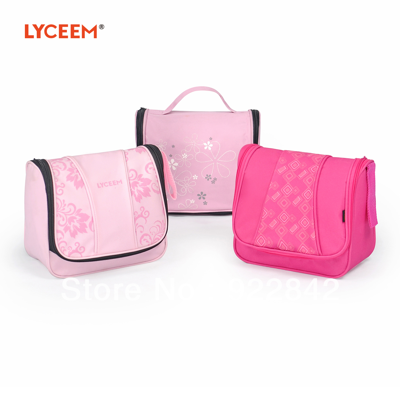 Cosmetic Bags & Cases Outdoor multifunctional male women's wash bag Travel cosmetic bag Large capacity storage bag