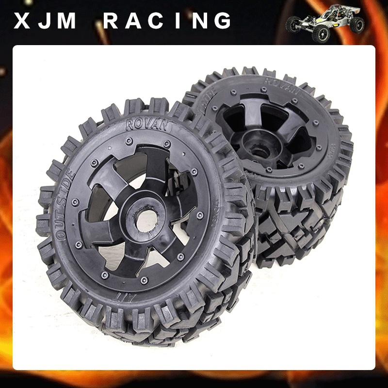 Rear All Terrain Reifenset fur HPI Baja 5B, SS, 2.0 Tuning Flux Carbon Fighter Or часы nixon corporal ss all black