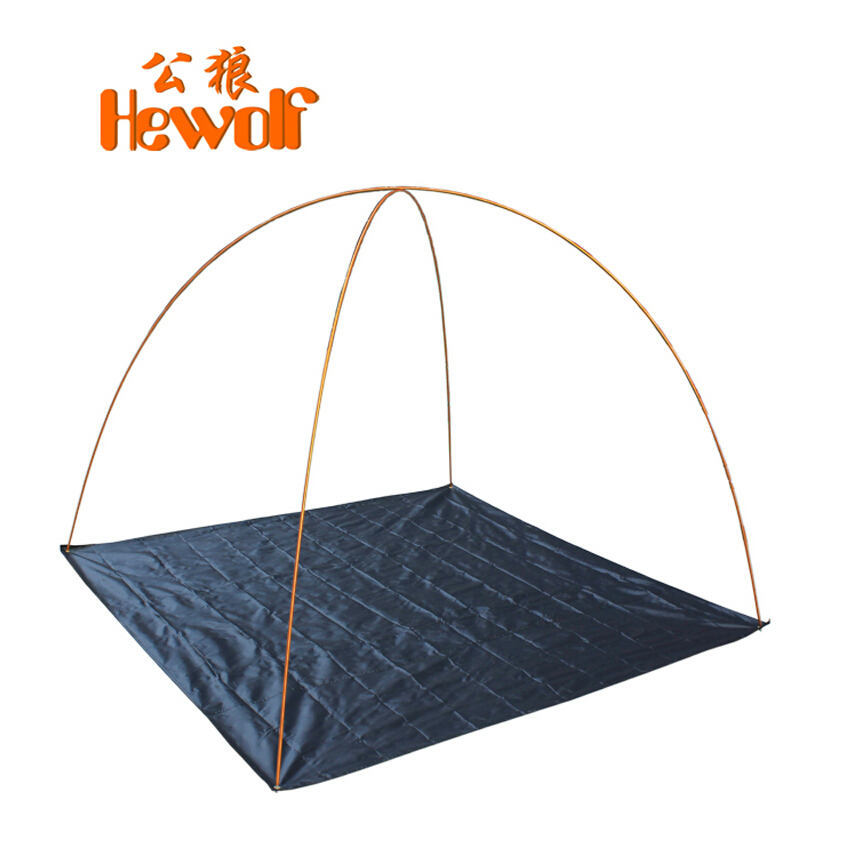 Outdoor C&ing Tent Ground Mat Beach Picnic C&ing Tent Ground Mat Floor Cloth Pad Cushion Large Awning Ground Mat 195*190mm-in C&ing Mat from Sports ...  sc 1 st  AliExpress.com & Outdoor Camping Tent Ground Mat Beach Picnic Camping Tent Ground ...