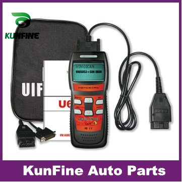 Advanced memo scanner for VAG AND CAN-OBD2 Car Automatic Diagnosis Cars Diagnostic Tools Code Readers Scan Tool U600