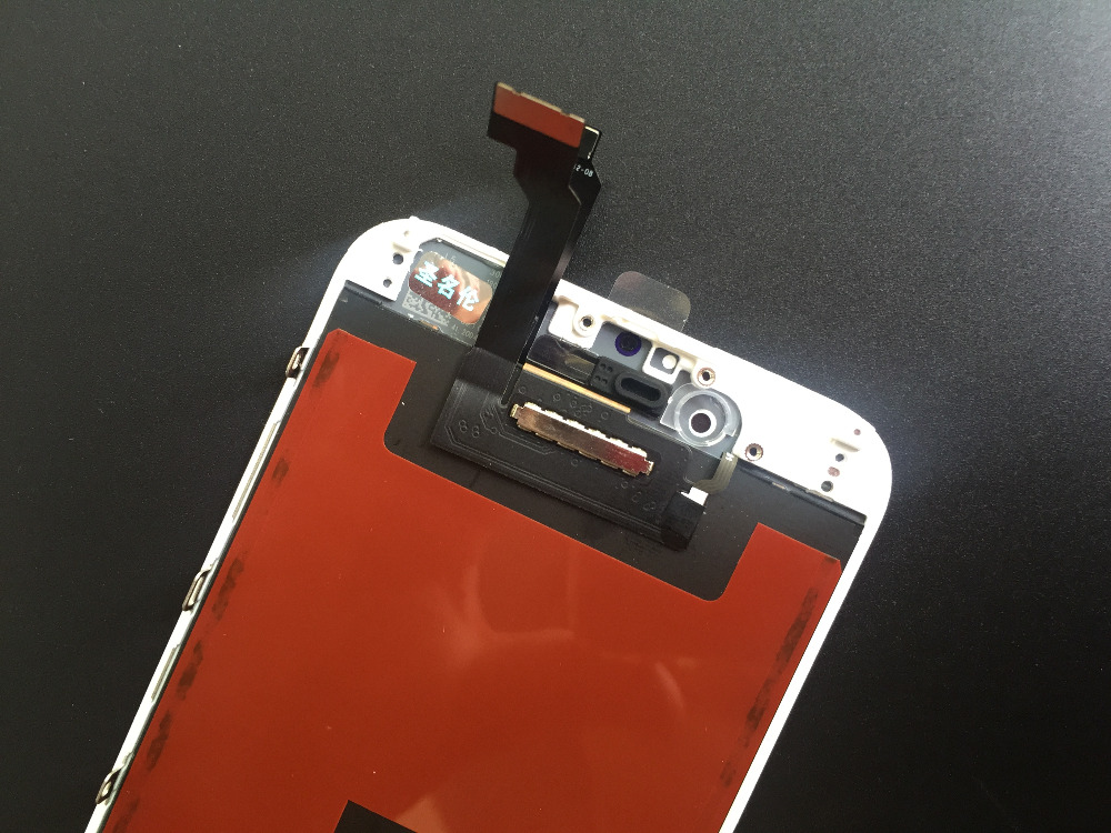 imágenes para Para iphone 6 plus pantalla lcd touch screen reemplazo digitalizador 5.5 pulgadas aaa calidad no dead pixel envío libre