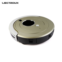 Free To Russia Most Advanced Robot Vacuum Cleaner Multifunction Sweep Vacuum Mop Sterilize Schedule 2